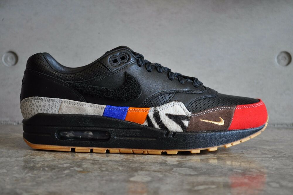 separation shoes e062f a5bcd Details about Nike Air Max 1