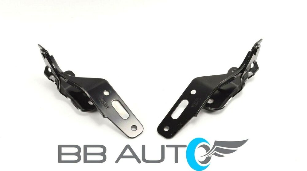 New Hood Hinge for Toyota Camry TO1236172 2012 to 2014