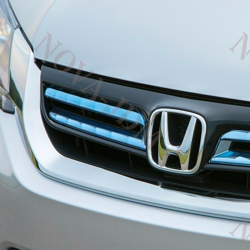 Front Grill Quot H Quot Emblem For Honda Accord 2008 2009 2010