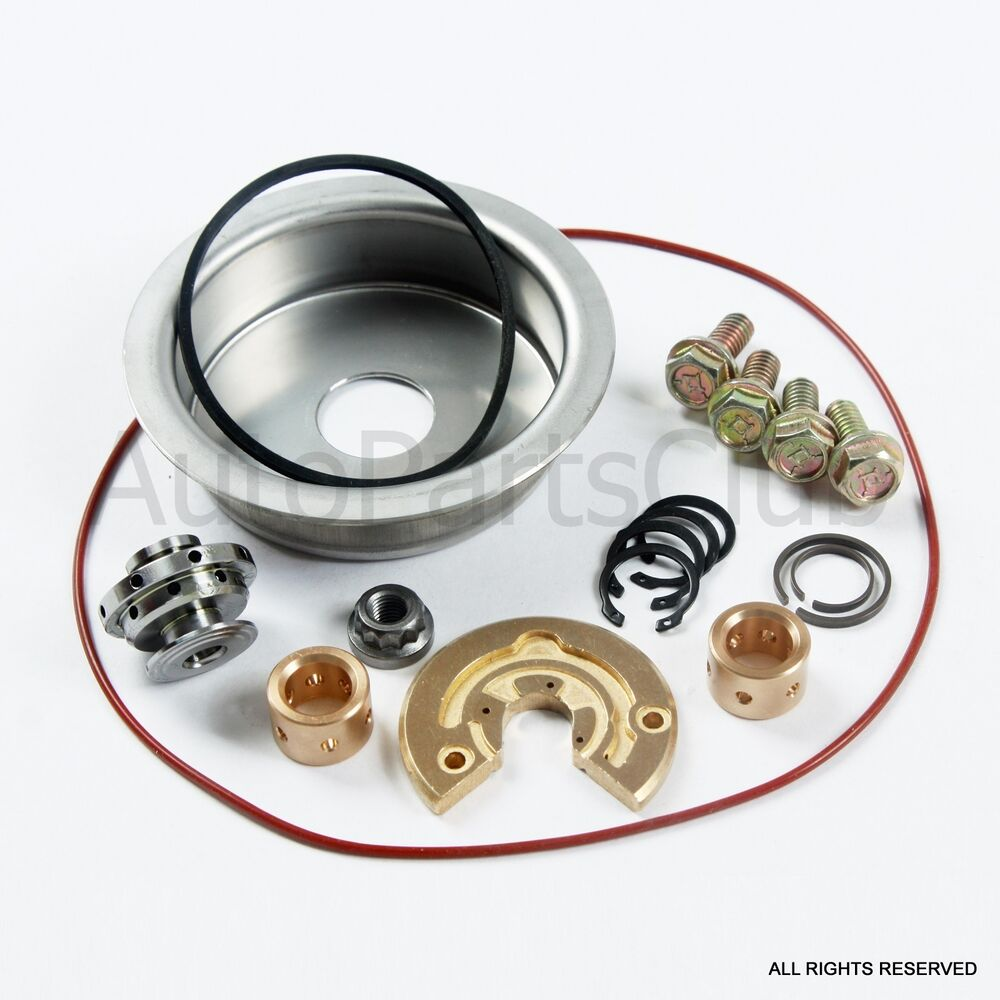 Garrett Turbocharger Rebuild Kits: Turbo Rebuild Repair Kit Part For Garrett T3 TA03 TA31 T35