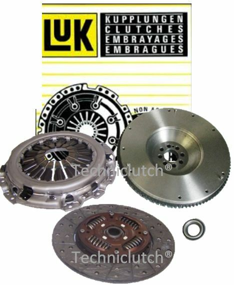flywheel and luk clutch kit for a nissan navara 2 5 dci 2 5dci d40 4wd ebay. Black Bedroom Furniture Sets. Home Design Ideas