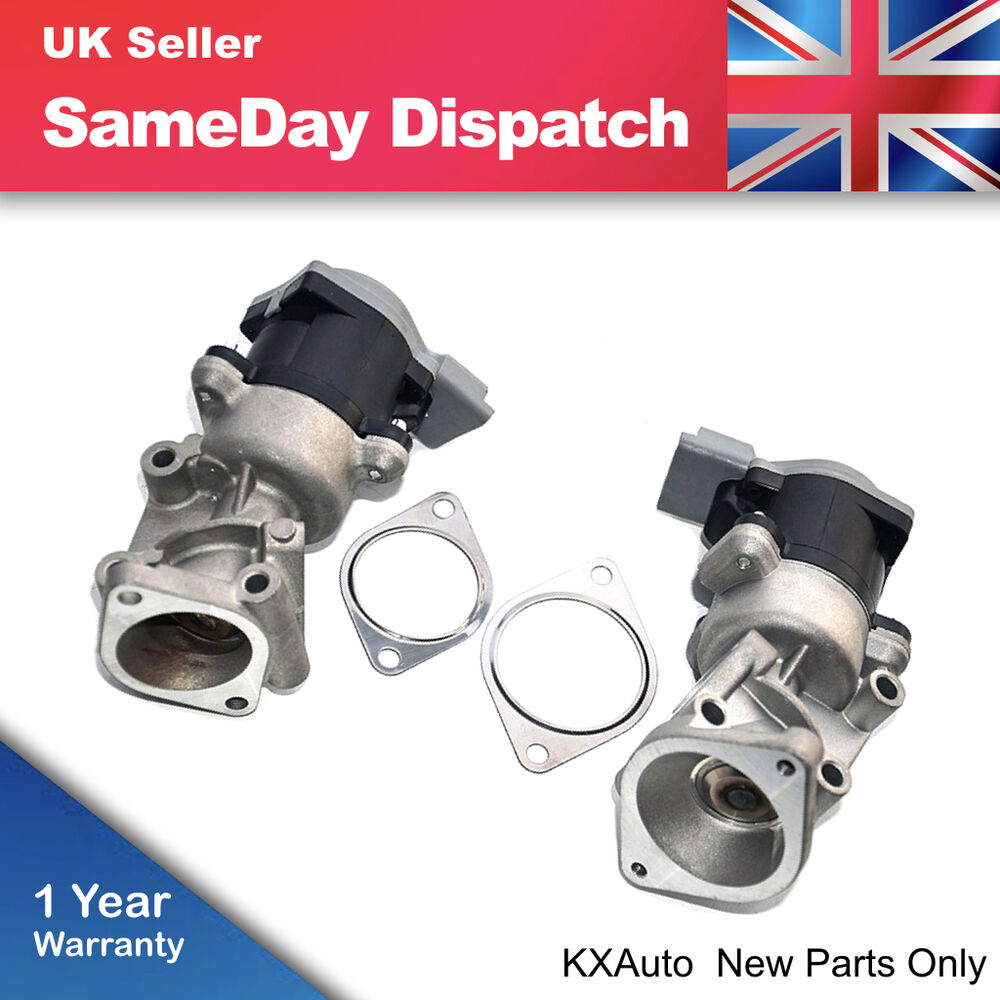 New EGR Valve Land Rover Discovery 3 4 Range Rover Sports