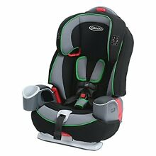 Convertible Safety Baby Infant Car Seat Soft Adjustable Booster Child Toddler