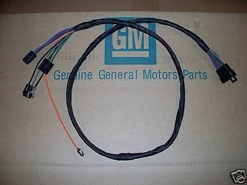 1964 gto wiring harness 2004 gto wiring harness diagram auto trans console wiring harness 68 pontiac gto lemans ...