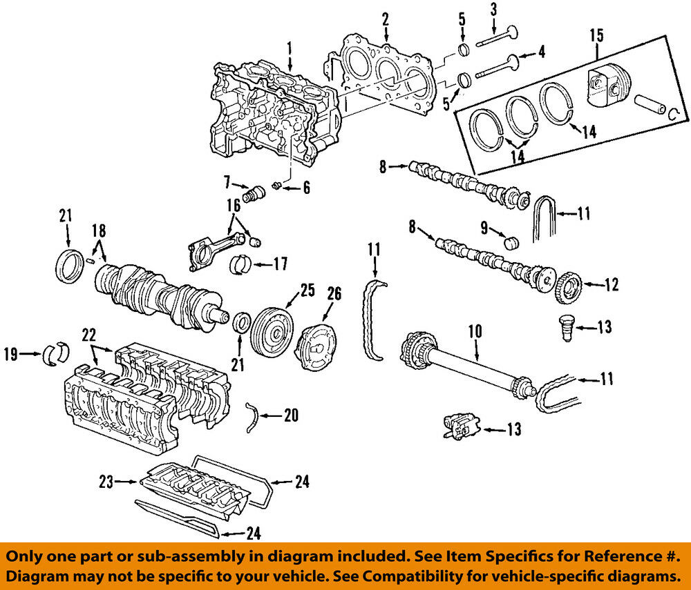 Engine Lifters Diagram Wiring Vw Jetta 2 0 Camshaft Libraryporsche Oem 05 06 Boxster Cam