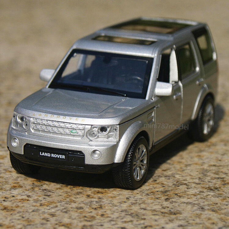 Used Land Rover Discovery 4 Suv For Sale: Land Rover Discovery 4 Model Cars 1:32 Toys Car Kids Gifts
