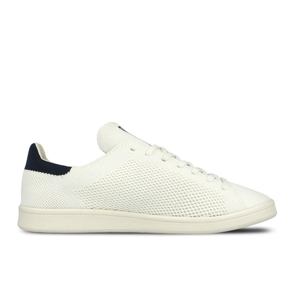 Details about Mens ADIDAS STAN SMITH OG PK White Casual Trainers S75148 bbade91cd2