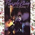 "Music from the Motion Picture ""Purple Rain"" Prince & the Revolution Audio CD"