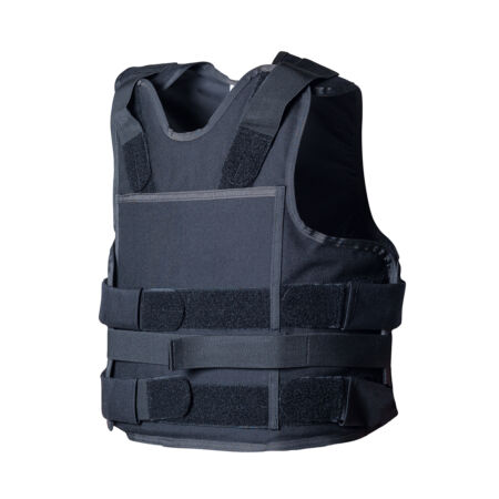 img-Certified Stab Vest TW19 Tactical Body Armour Security Vest SWAT