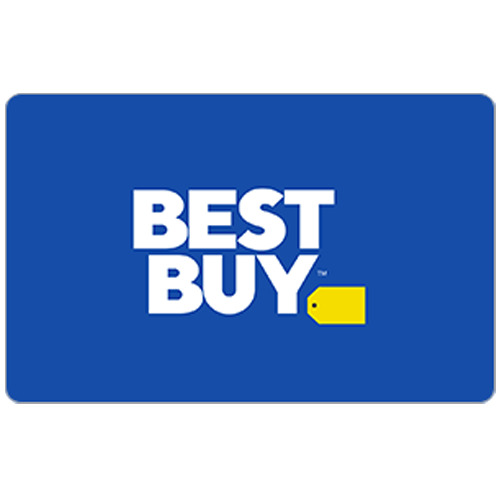 $150 Best Buy Gift Card - Email delivery