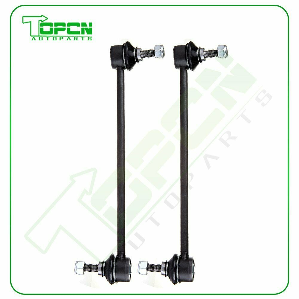 2pcs Front Suspension Kit Front Sway Bar End Links For