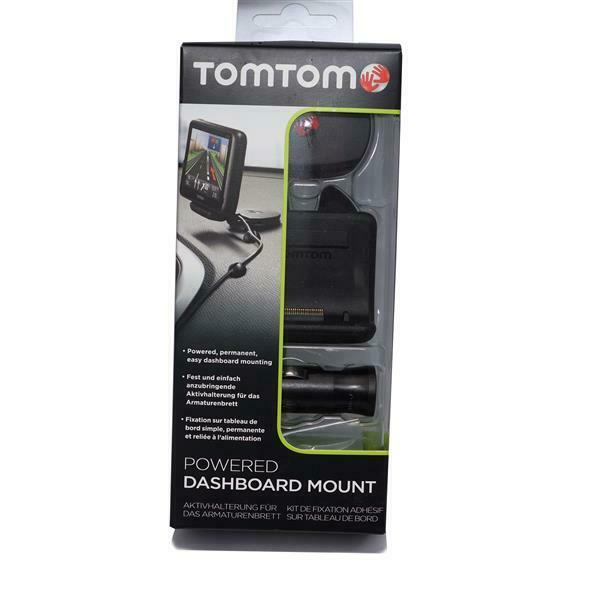 tomtom active holder for the dash board go live 1000. Black Bedroom Furniture Sets. Home Design Ideas