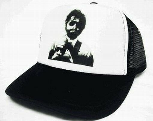 f10a3203364 Details about Alan the Hangover movie Trucker Hat mesh hat snapback hat  black