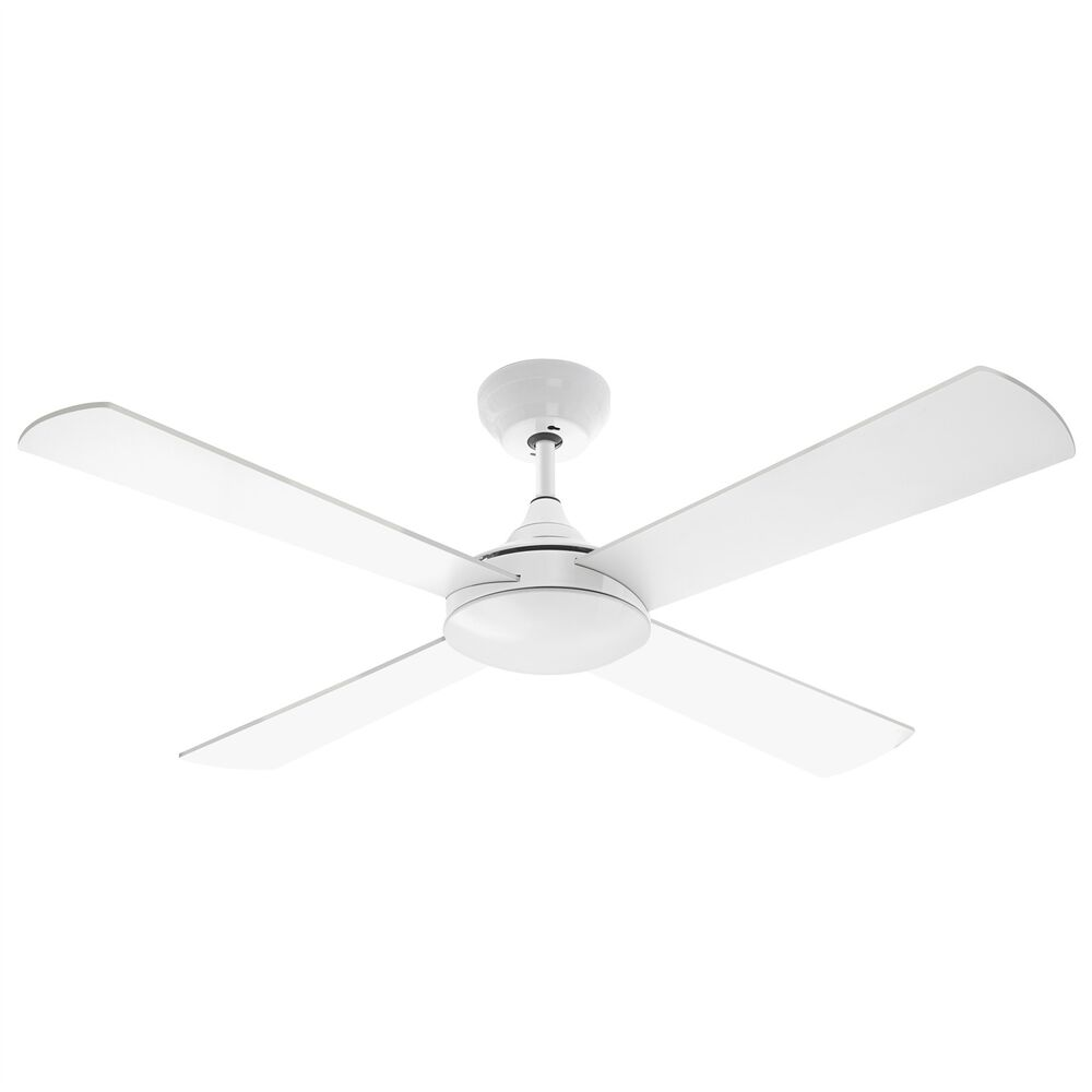 Arlec Ceiling Fan Dcf5241 130cm Summer Winter Reverse Function Smooth Quiet