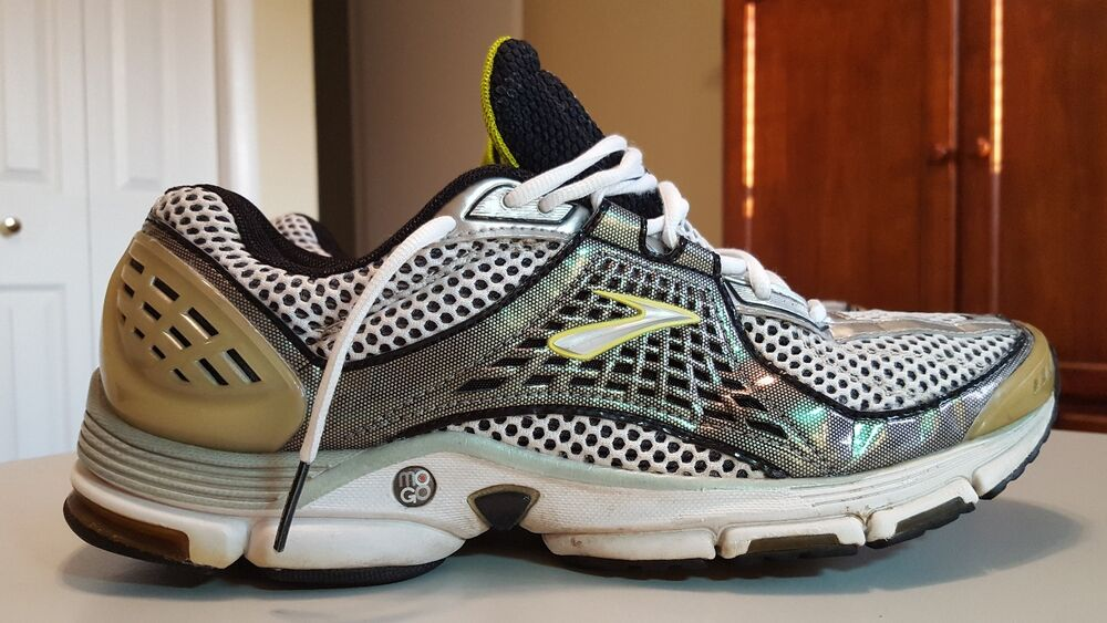 1f89a8c18b0 Details about Brooks Trance 7