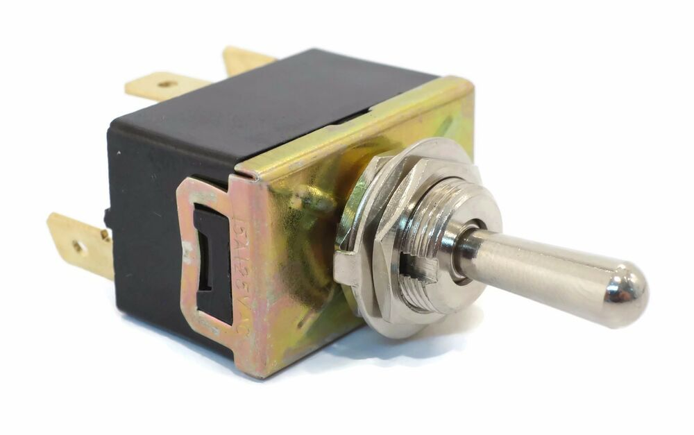 Snow Plow Control Switch : New snow plow lift switch for buyers sam