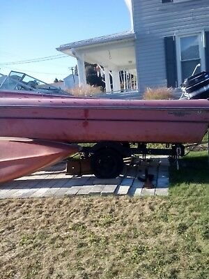 1972 Pipestone Marauder with Trailer, Palmyra PA | No Fees & No Reserve