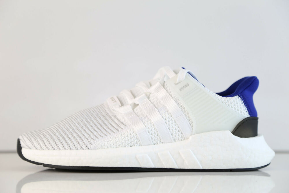 Adidas EQT Support 93/17 Boost White Blue BZ0592 8-12 93 17 ultra originals pk