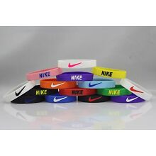 Nike Sport Baller Band Silicone Rubber Bracelet Wristband PICK FROM 30 COLORS  ❤