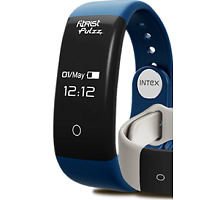 Intex Fitrist Pulzz Fitness Fitness Band