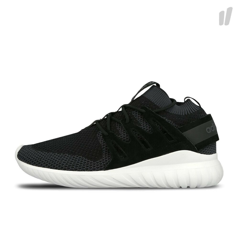 NEW MEN'S ADIDAS ORIGINALS TUBULAR NOVA PRIMEKNIT