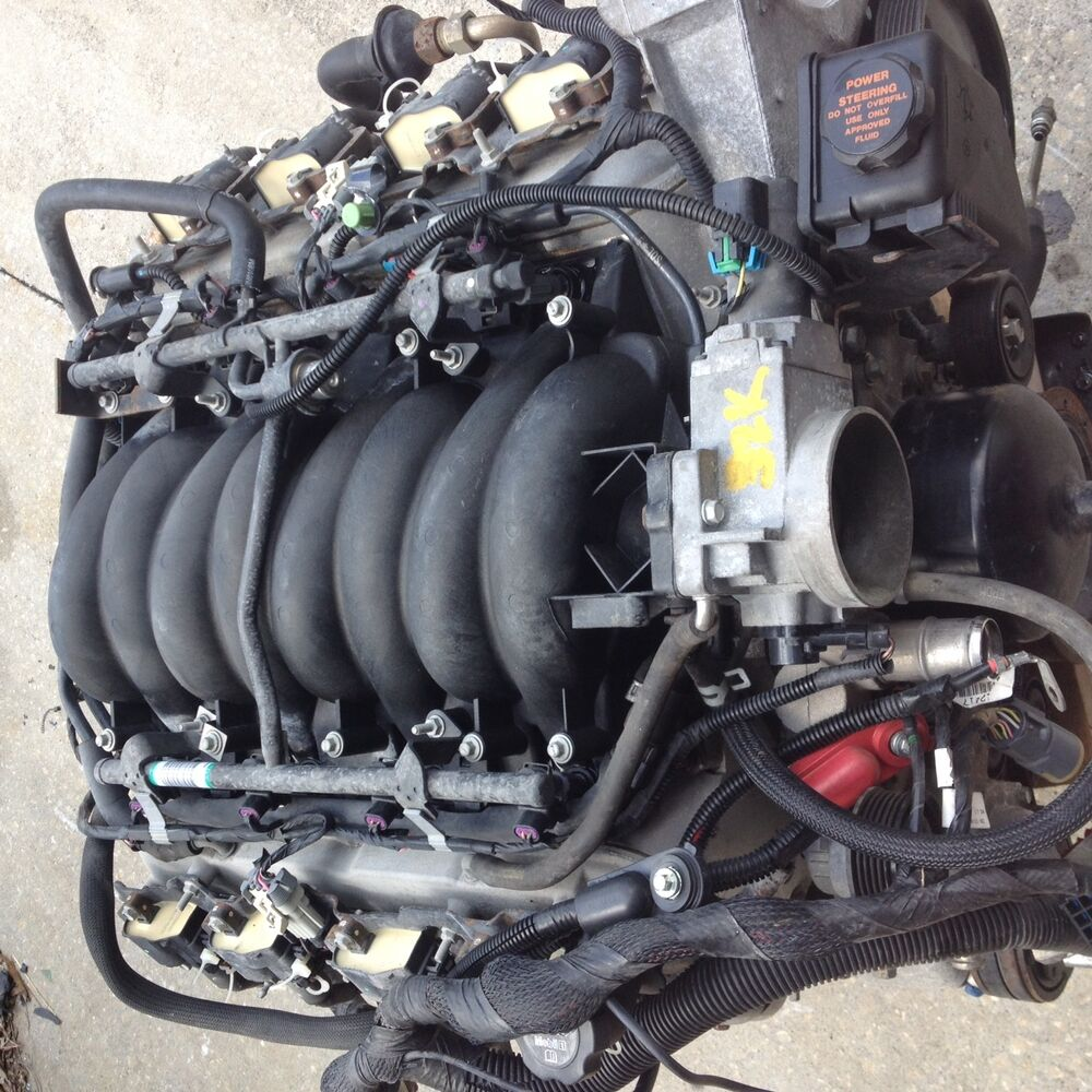 Complete Engines For Sale Page 85 Of Find Or Sell: Corvette LS1 Engine Motor
