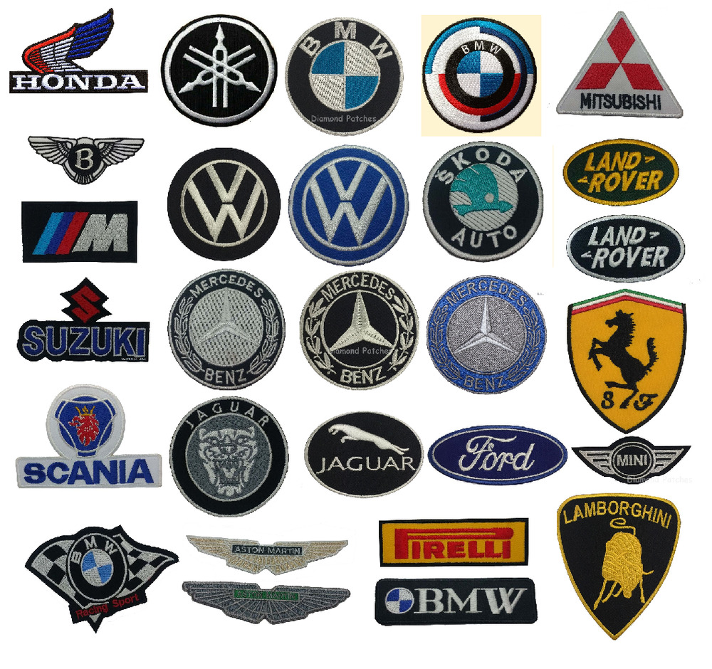 European Sports Car Names