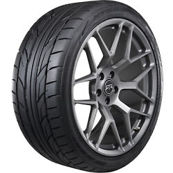 2 New Nitto Nt555 G2  - 275/35zr18 Tires 2753518 275 35 18