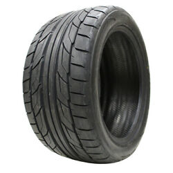 2 New Nitto Nt555 G2  - 255/45zr17 Tires 2554517 255 45 17