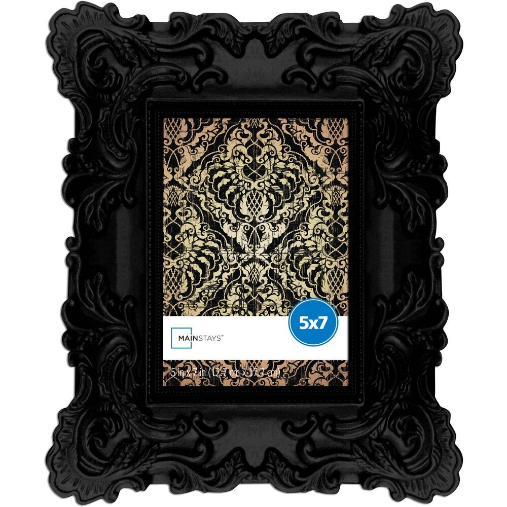 Set Of 3 Baroque Style Picture Frames Photo Frame Home