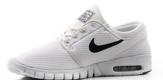 sports shoes 5a86d 1ff4f Details about NEW MEN SHOE NIKE STEFAN JANOSKI MAX SUMMIT WHITE THUNDER  BLUE ORIG 631303-103