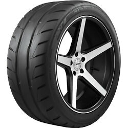 2 New Nitto Nt05  - 205/50zr15 Tires 2055015 205 50 15