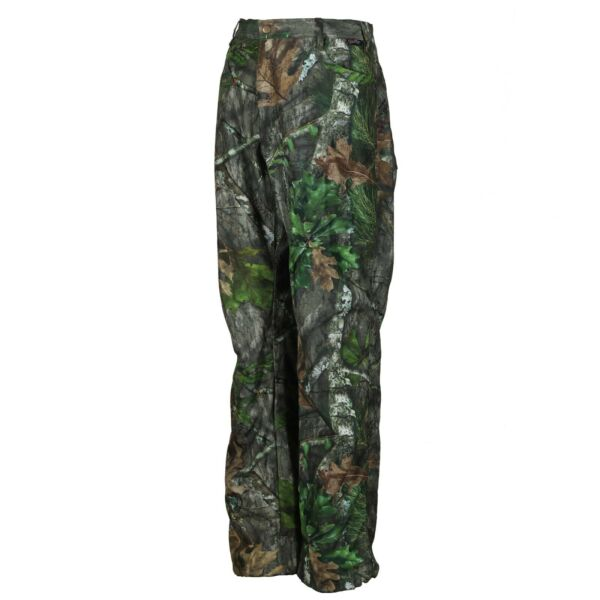 ElimiTick Lightweight 5 Pocket Pant Mossy Oak Obsession by Gamehide
