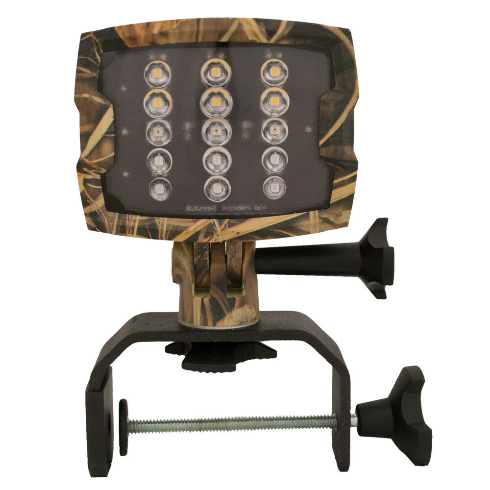 Attwood Multi-Function Battery Operated Sport Flood Light ...