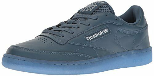 b15c7524f3009 Reebok BD1672 Mens Club C 85 Ice Fashion Sneaker- Choose SZ Color ...