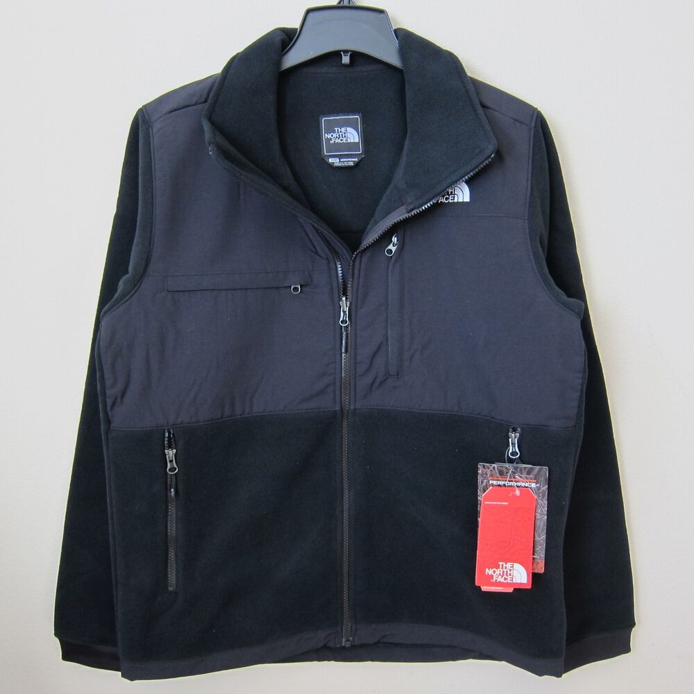 Details about The North Face Men s Denali 2 Fleece Jacket 75e5d2d41