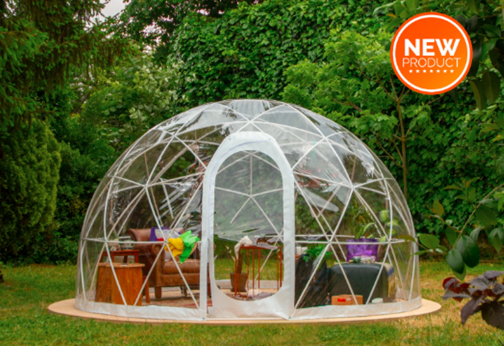 Fancy Green Gardens Golf Dome Pictures - Brown Nature Garden ...