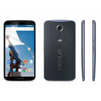 Google Nexus 6 32GB 3GB RAM