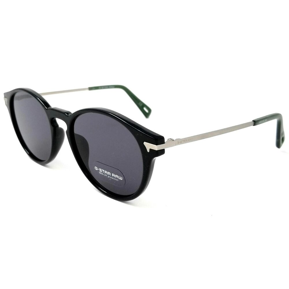 648539f01dc9 Details about GENUINE G-Star RAW GS610S 001 BLACK COMBO STORMER Sunglasses  w HC PN2374