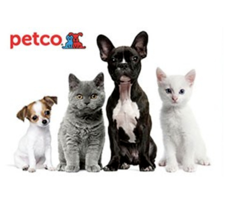 Get a $100 Petco Gift Card for only $90 - Email delivery