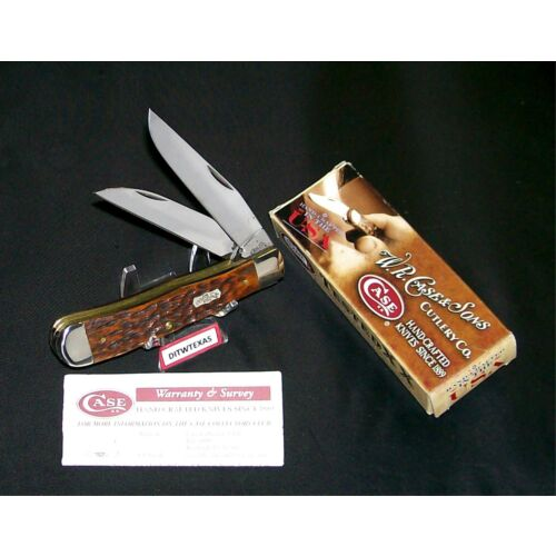 case-xx-6254w-knife-wharncliffe-bone-trapper-wpackaging-care-instructions-rare