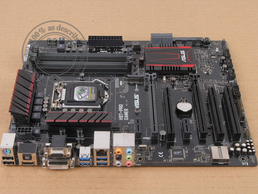 ASUS H97-PRO GAMER MOTHERBOARD WINDOWS 7 DRIVER DOWNLOAD
