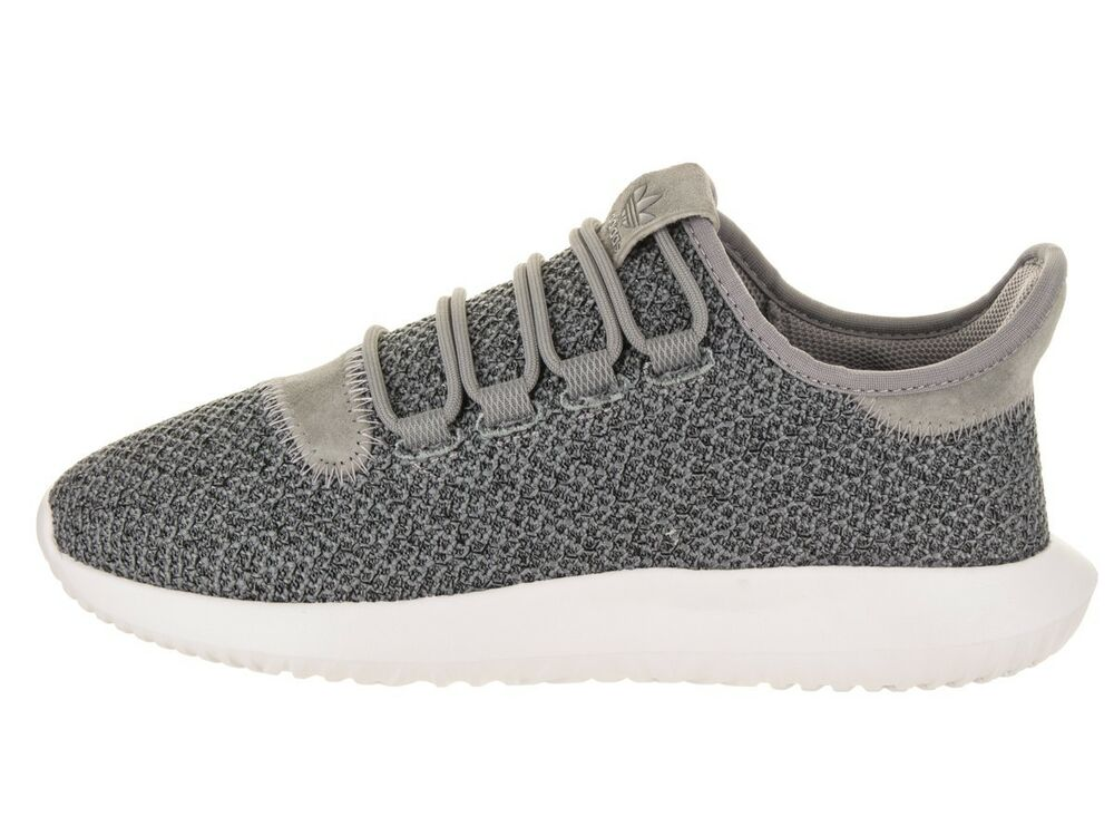 b50c114673d2 Details about Adidas Women s Tubular Shadow NEW AUTHENTIC Grey Three White  AC8331