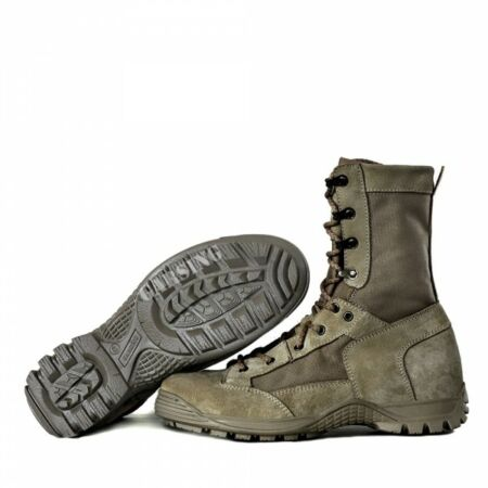img-Men's Combat Boots Tactical Russian Military Garsing Jungle Leightweight Olive