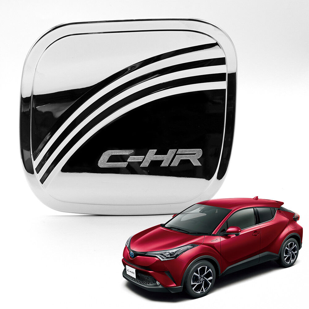 2019 Toyota Chr: Fits Toyota C-HR Chr Suv 2017 2018 2019 Fuel Cap Cover