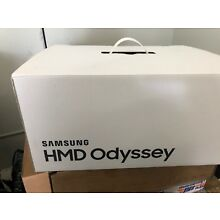 OB Samsung HMD Odyssey Windows Mixed Reality Headset w/ Controllers