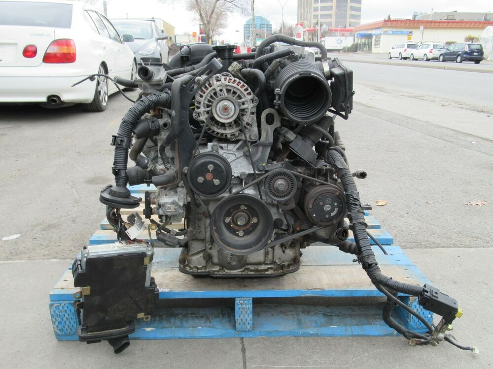 Details About Jdm Mazda Rx8 13b Msp Renesis Rotary Engine 6 Sd Manual Rwd No Compression