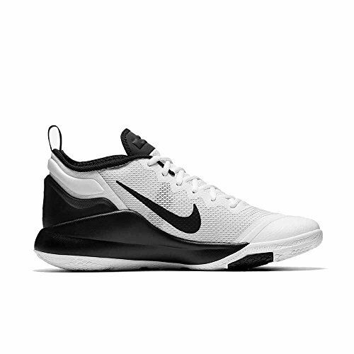 best sneakers cb984 aac06 Details about NIKE Lebron Witness II Lebron James Men Basketball Shoes