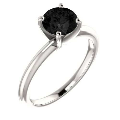 100-carat-ideal-cut-black-diamond-solitaire-ring-in-925-silver