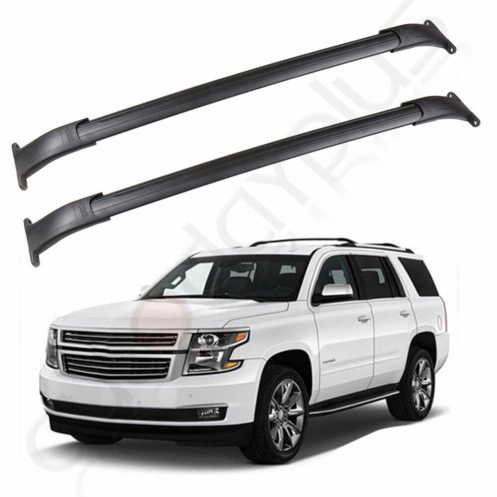 2019 Cadillac Escalade: OE Spec GM Roof Rail Cross Bars For 2015-2019 Cadillac